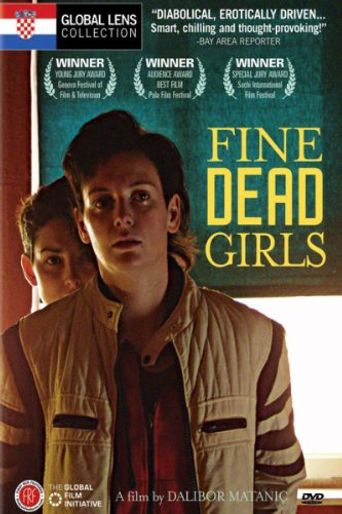 Watch Fine Dead Girls