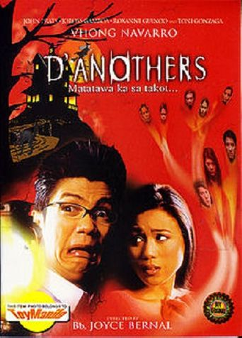 D' Anothers Poster