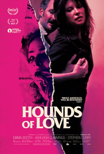 Watch Hounds of Love