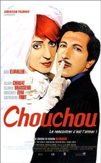 Chouchou Poster