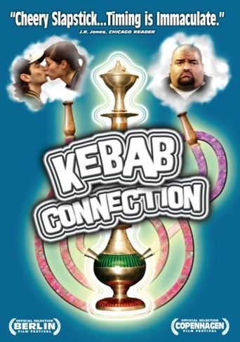 Watch Kebab Connection