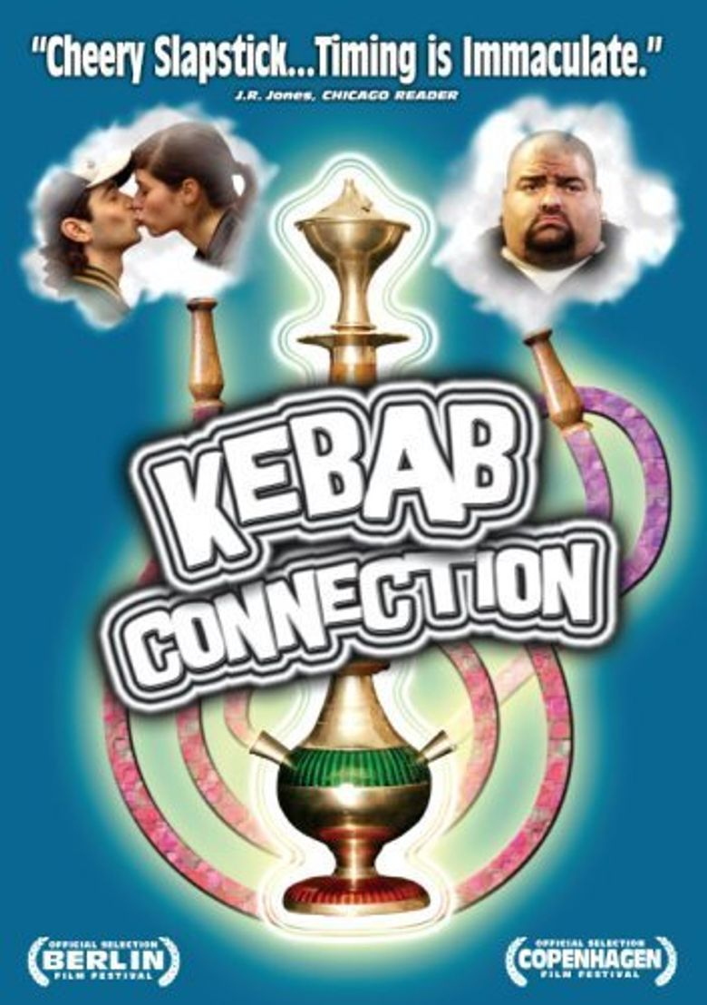 Kebab Connection Poster