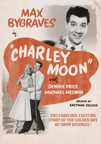 Charley Moon Poster