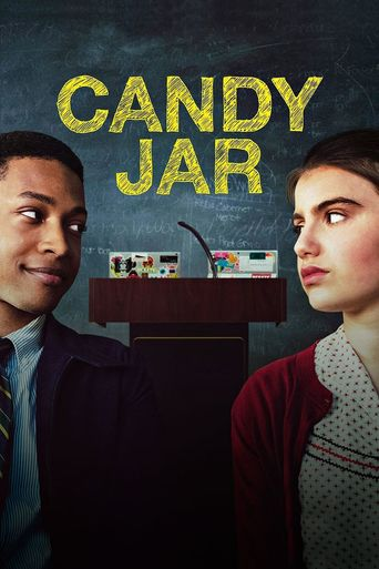 Watch Candy Jar