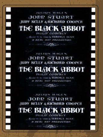 The Black Abbot Poster