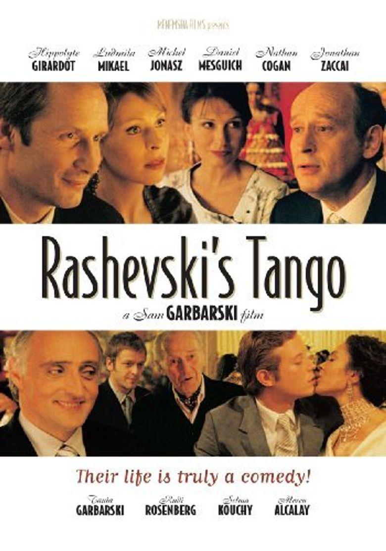 The Rashevski Tango Poster