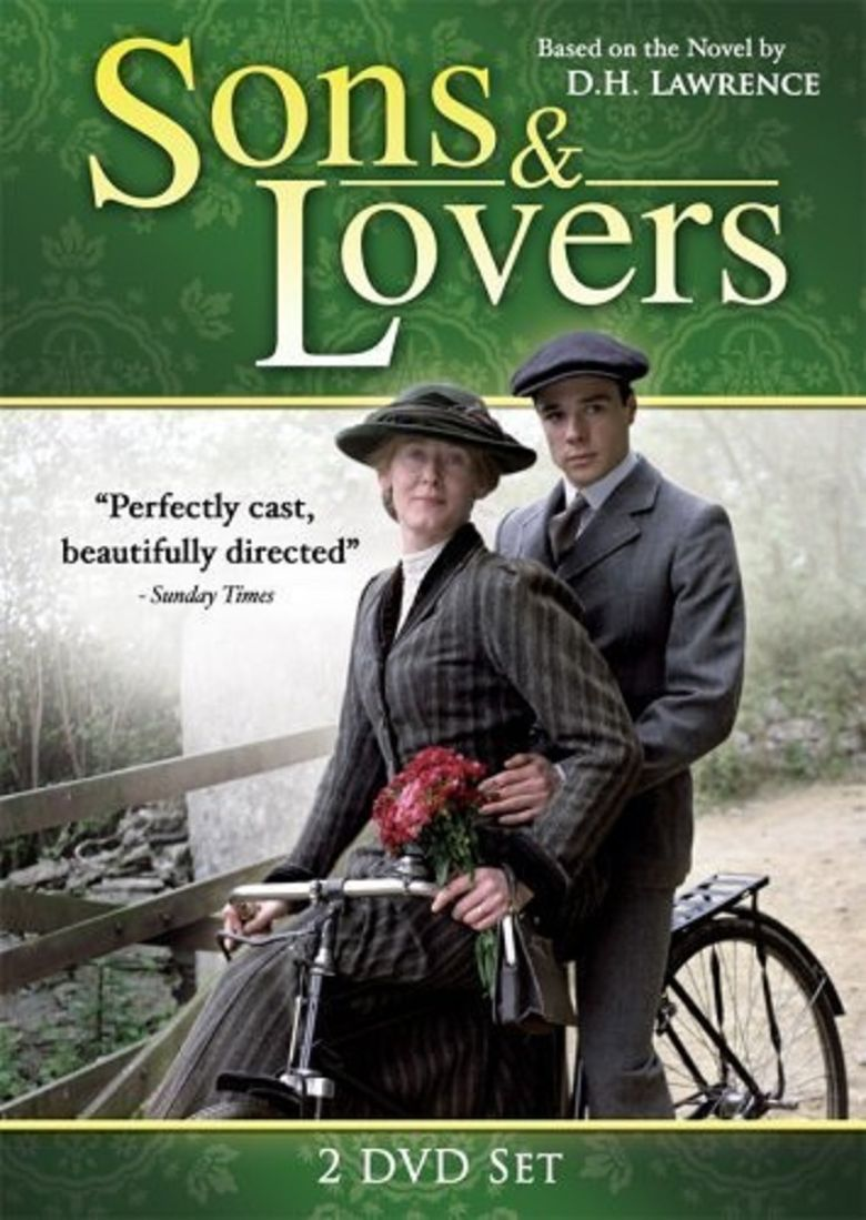 Sons & Lovers Poster