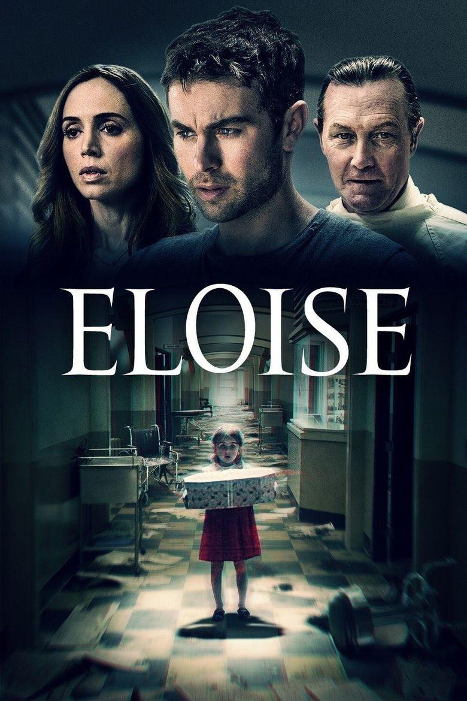Eloise Poster