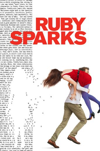 Watch Ruby Sparks