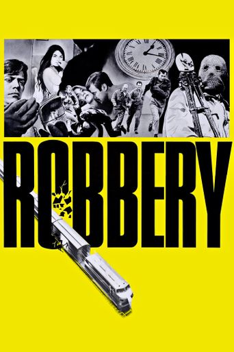 Robbery Poster