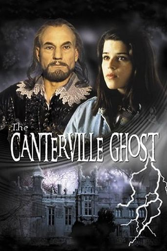 Watch The Canterville Ghost