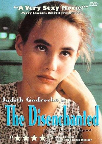 The Disenchanted Poster