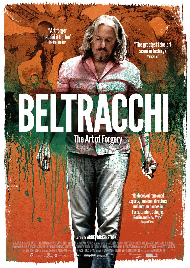 Watch Beltracchi - The Art of the Forgery