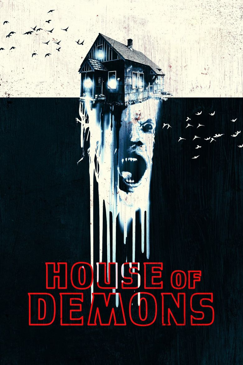 House of Demons Poster