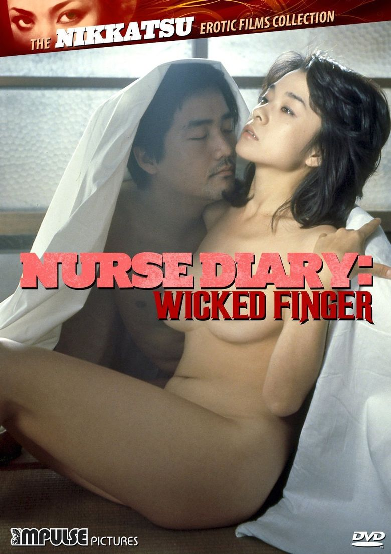 Nurse Diary: Wicked Finger Poster