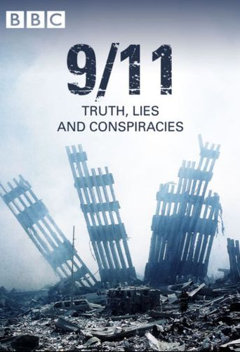 9/11: Truth, Lies and Conspiracies Poster
