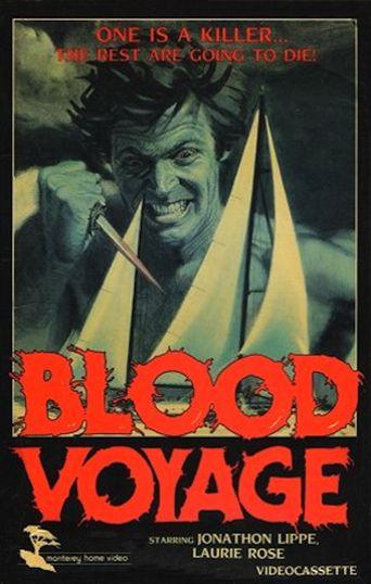 Blood Voyage Poster