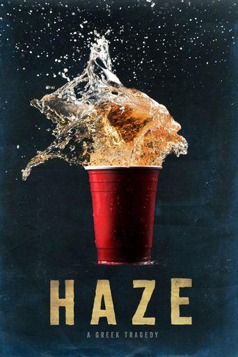 Haze Poster