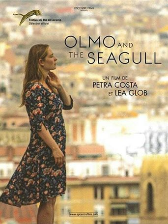 Olmo and the Seagull Poster