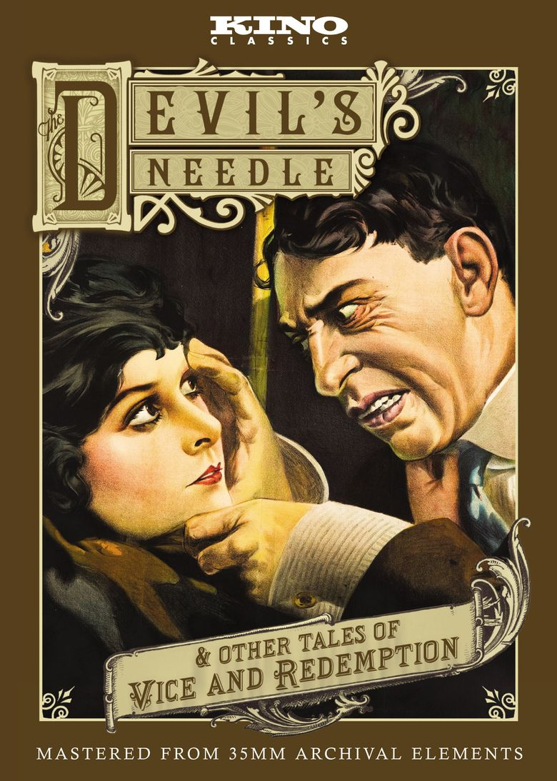 The Devil's Needle Poster