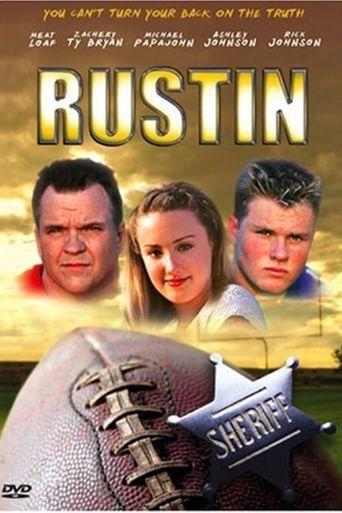 Rustin Poster