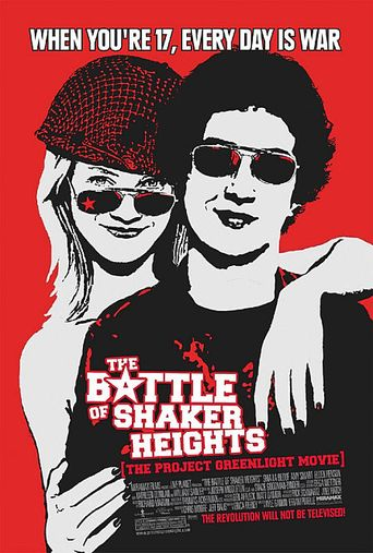 Watch The Battle of Shaker Heights