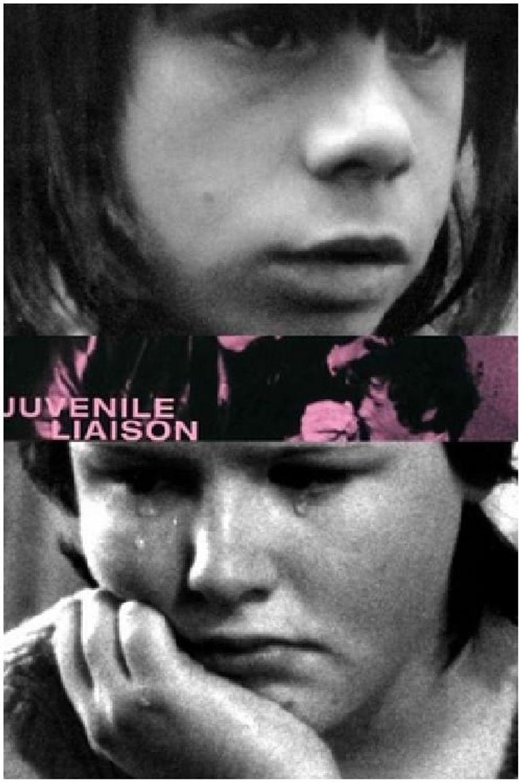 Juvenile Liaison Poster