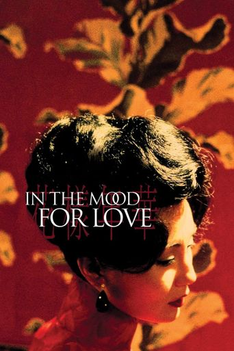 Watch In the Mood for Love