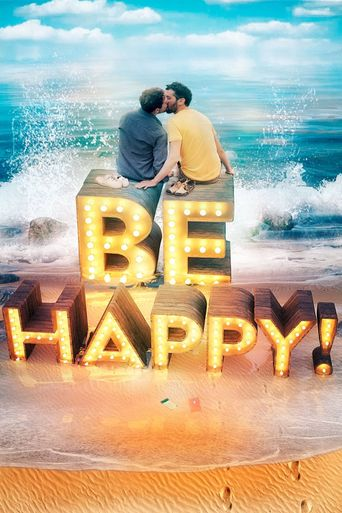 Be Happy! Poster