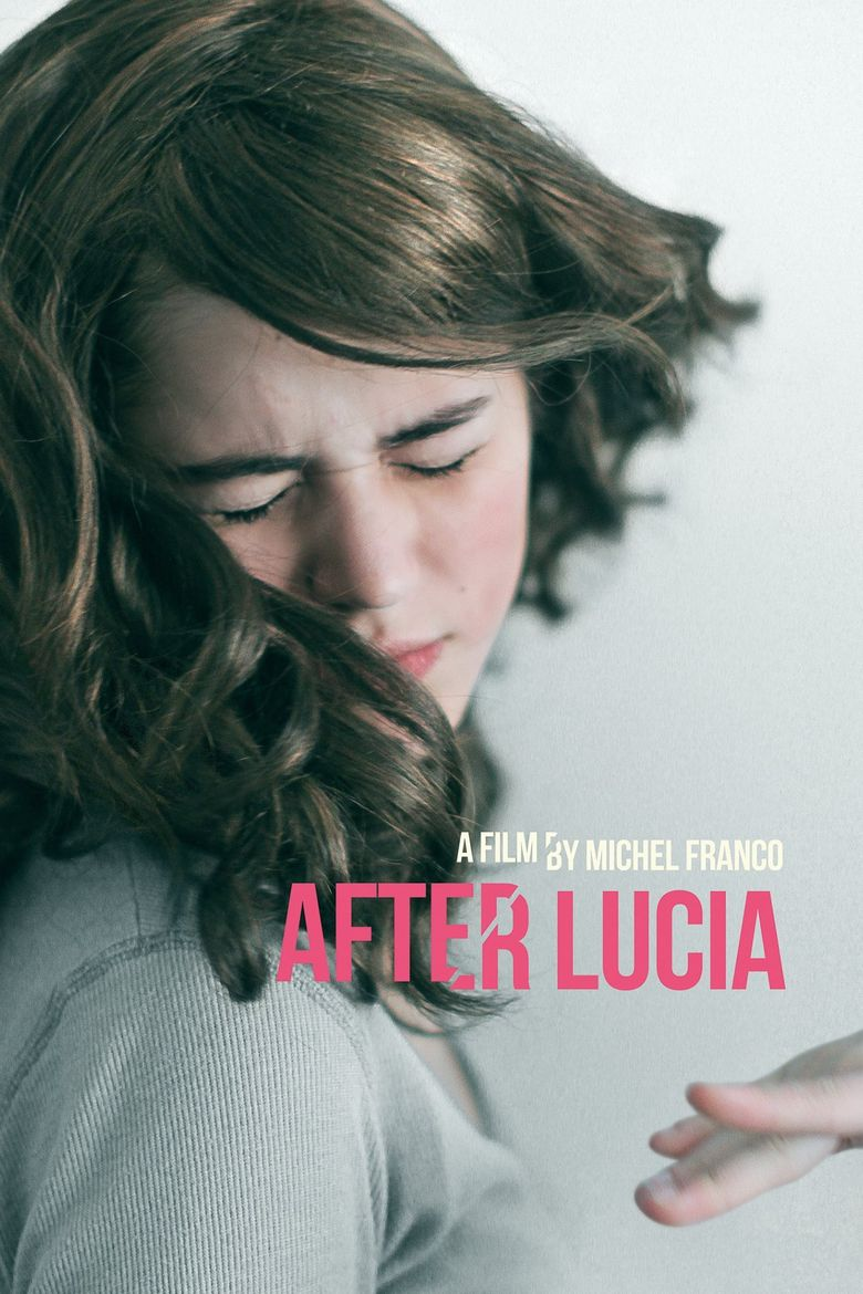 After Lucia Poster