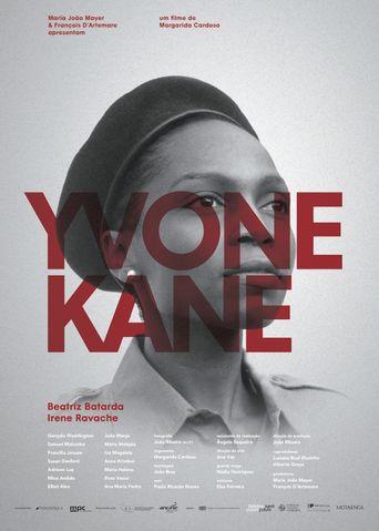 Yvone Kane Poster