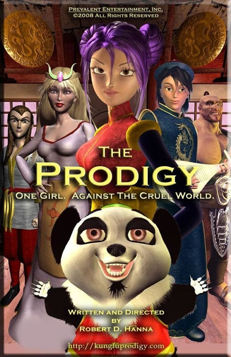 The Prodigy (2009) - Where to Watch It Streaming Online ...