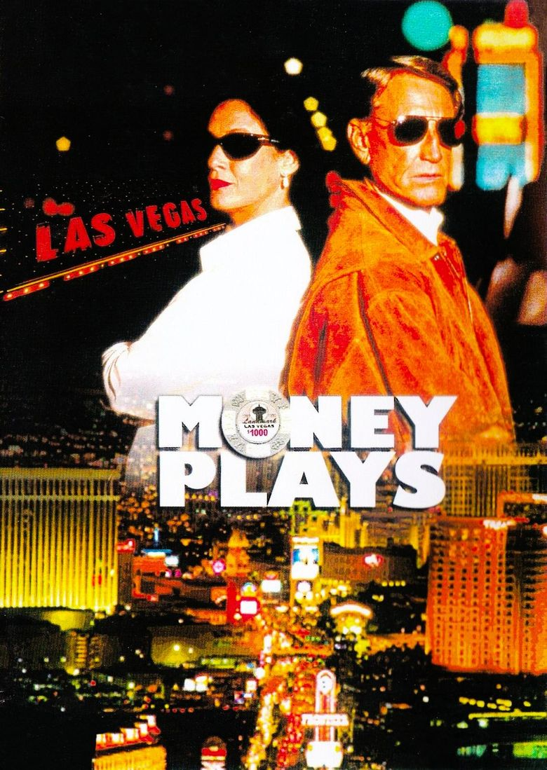 Money Play$ Poster