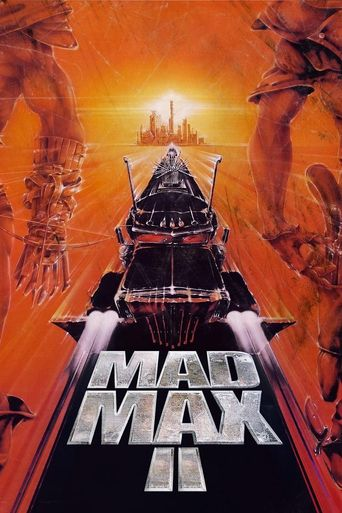 Watch Mad Max 2: The Road Warrior