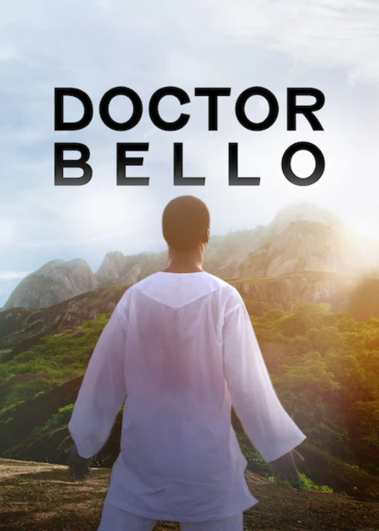 Doctor Bello Poster