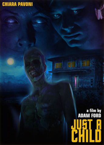 Just a Child Poster