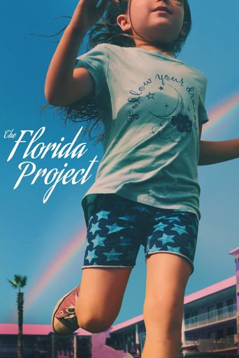 Watch The Florida Project