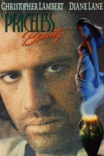 Priceless Beauty Poster