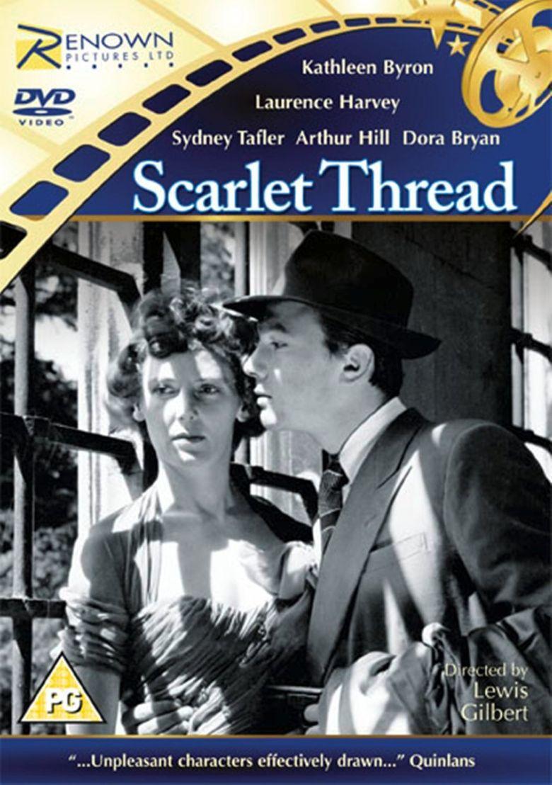 Scarlet Thread Poster
