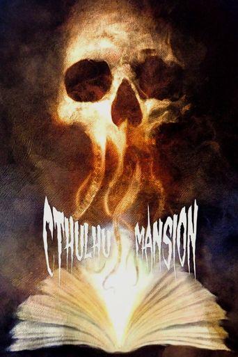 Cthulhu Mansion Poster