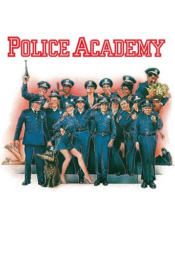 Watch Police Academy