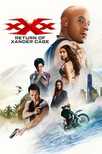Watch xXx: Return of Xander Cage