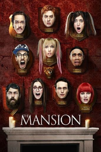 Watch The Mansion