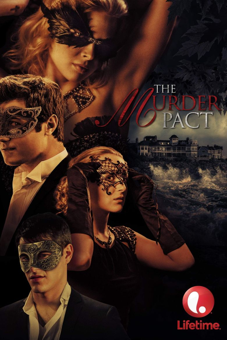 The Murder Pact Poster