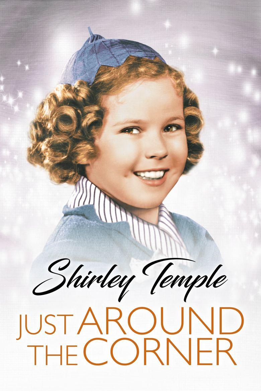 Just Around the Corner Poster