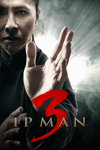 Watch Ip Man 3