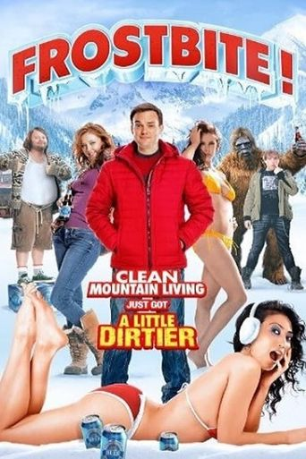 The Movie Out Here Poster