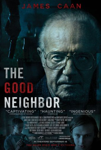 Watch The Good Neighbor