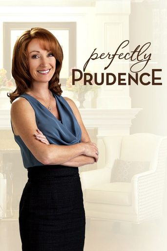 Perfectly Prudence Poster