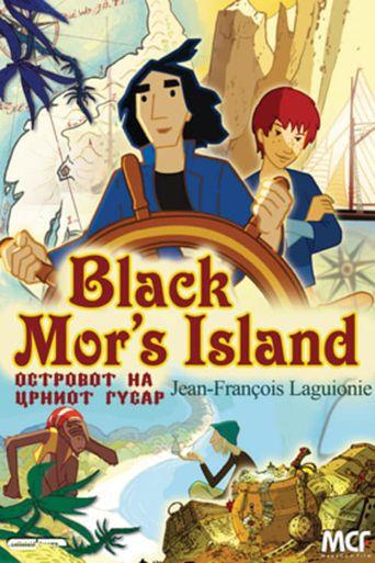 L'île de Black Mór Poster